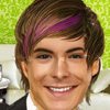 Zac Efron Puzzle Games