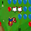 Jeux Super Singe Bloons