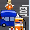 Petrol Station Games