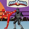 Power Ranger vs Robot Hry