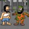 Hobo Prison Brawl Games