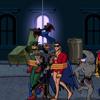 Jeux Batman sauveteur