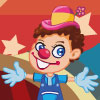 Circus clown show Games