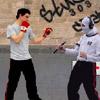 Jeux Bataille de rue