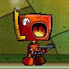 Dampfroboter Spiele