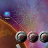 игры Защита космической станции