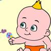 Cute little baby Games