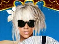Puzzle Lady Gaga