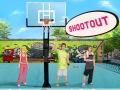 كرة السلة في المدينة