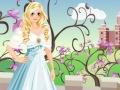 فتاة الباربي الأميرة