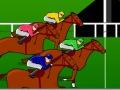 أحصنة السباق 1