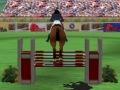 قيادة الحصان