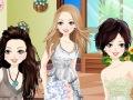 أميرات الموضة