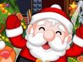 الرقص مع بابانويل