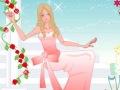 عروسة الورود