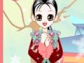الأميرة الكورية