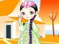 أميرة يابانية