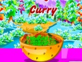 Marys kök: Indisk curry