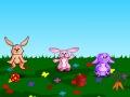 مزرعة الأرانب