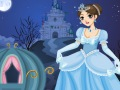 Cinderella: find the differences