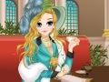 الأميرة تبحث عن الفوارق