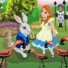 Alice in Wonderland: differences