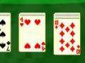 لعبة ورق الشدة