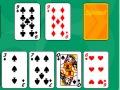 لعبة ورق السرعة 2