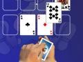 لعبة الورق الهلال