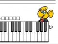 Piano Muis
