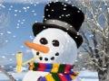 إصنعوا رجل الثلج الخاص بكم