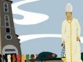 إلباس البابا