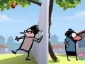 سرقة التفاح