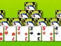 لعبة ورق الشدة المحرك