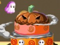 Halloween Torte
