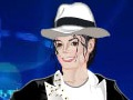 Viste a Michael Jackson