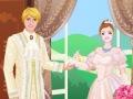 الأميرة العروسة