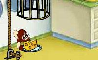 O Jerry está a desafiar o Tom outra vez, e o Tom não gosta nada disso! Podes ajudá-lo a montar uma armadilha, para que ele finalmente apanhe o Jerry? Coloca todo o tipo de itens nas superfícies azuis, para guiar o Tom à armadilha. Podes escolher entre a sala e a cozinha.