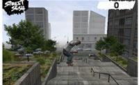 Street Skate 2 é um dos melhores jogos de skateboard do momento. Fazes skate em cima de escadas, autocarros e escadas rolantes. Nem imaginas o que é possível fazer neste jogo de skateboard!
