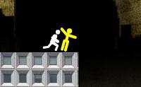 Corre pela tua vida, pelos telhados dos arranha-céus desta grande cidade! Agora e sempre cruzas outros homens: abate-os para aumentar a tua pontuação. Claro que tens de evitar todos os outros obstáculos pois eles causam-te a morte.