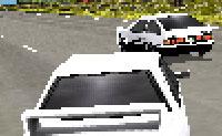 Descobre o piloto de corridas que está escondido dentro de ti! Podes participar em diferentes corridas neste jogo, e conduzir diferentes carros rápidos.