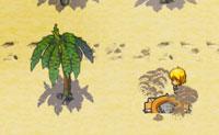 És um náufrago que deu à costa numa ilha. Ao princípio pensas que é uma ilha deserta, mas não, há criaturas a viver aqui. Essas criaturas precisam de um cristal para sobreviver, mas há um monte de insectos rastejantes e voadores que gostam de um pouco de cristal também. Se eles comerem o cristal todo, a ilha e as suas criaturas estão perdidas. Podes construir torres de defesa que visam um determinado tipo de insecto. Algumas torres apenas visam certos insectos e todas custam dinheiro. Ao bater os insectos, ganhas dinheiro e gemas que podes investir em mais torres. Faz o que puderes e salva a ilha.