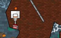 Escolhe uma equipa e completa todos os 38 níveis neste super jogo de basquetebol! Quanto mais longe chegares, mais difícil e desafiante se torna. Atira a bola para os teus colegas e para dentro dos cestos. Tenta atingir os árbitros para ganhar pontos de bónus.