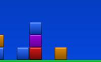 Que viciante que é este jogo! Os blocos continuam a cair do céu. Quando estes blocos aterram em cima ou ao lado de um ou mais blocos da mesma cor, isto forma um grupo. Podes imediatamente clicar neste grupo para o eliminares, mas também podes querer esperar, pois quem sabe se haverão mais blocos da mesma cor a cair nesse local. Quanto maiores forem as séries em que clicas, mais pontos ganhas. Quem sabe se consegues limpar toda a grelha para que parem de chover blocos!