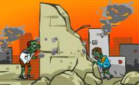 Neste divertido jogo, os zombies querem governar o mundo! Na maioria dos jogos lutas contra zombies, mas neste jogo eles estão do teu lado. Primeiro formas um exército de soldados zombies e outros empregados. Por cada país ou cidade que queiras conquistar, precisas de outra composição: algumas pessoas são mais difíceis de derrotar do que outras! Depois começas a conquistar o mundo passo a passo, do Árctico até ao Antárctico.