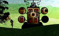 Um divertido jogo de apontar e clicar onde tens de procurar uma nova casa no império Maia. Clica na ordem certa nos itens certos, e torna-te num Deus Maia!