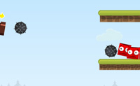 Estes grandes cubos est�o esfomeados! Os verdes crescem quando os alimentas de alguns pequenos verdes blocos. O vermelho encolhe quando comem pequenos blocos vermelhos. Faz com que a bola de canh�o empurre os pequenos blocos na direc��o correcta. Cada n�vel cont�m desafios diferentes para ti, � mesmo divertido de jogar!