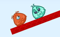Ajuda este pequenos alien�genas a voltar ao seu planeta! Podes usar buracos de minhoca que os sugam e transportam. Clica na ordem certa no bloco correcto que desaparece. Os alien�genas rolam ou caiem no buraco de minhoca e podes passar ao desafio seguinte, que ser� um pouco mais dif�cil do que o anterior!