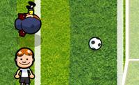 Vai em frente para o Euro 2012 de novo pelo teu caminho, e vê se consegues ganhar a taça! Para que isso aconteça precisas de ganhar todos os jogos, contudo: mesmo um empate não é uma opção, assim faz o teu melhor e marca!