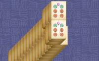 Um novo e sensacional jogo de mahjong. Escolha um dos muitos níveis de jogo!